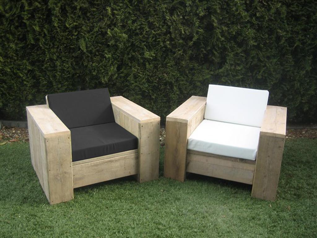 Steigerhouten loungesetssteigerhouten loungesets en for Steigerhout loungeset zelf maken